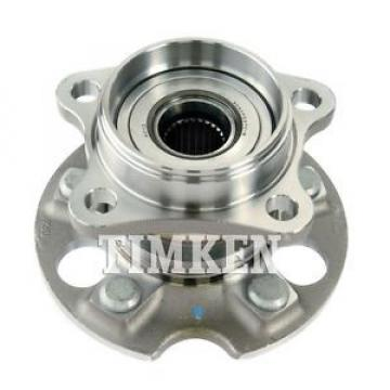 Timken Wheel and Hub Assembly Rear HA590410 fits 11-16 Toyota Sienna
