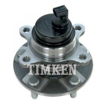 Timken Wheel and Hub Assembly Front HA593550 fits 01-06 Lexus LS430