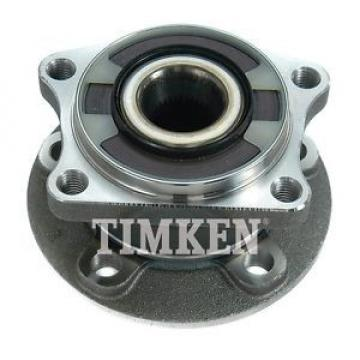 Timken Wheel and Hub Assembly Rear HA590218 fits 02-09 Volvo S60