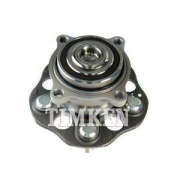 Timken Wheel and Hub Assembly Rear HA590432 fits 05-16 Honda Odyssey