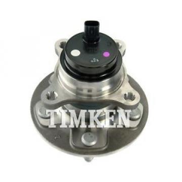 Timken Wheel and Hub Assembly Front Left HA590428 fits 08-14 Lexus IS F