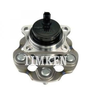 Timken Wheel and Hub Assembly Rear HA590464 fits 12-16 Toyota Prius V