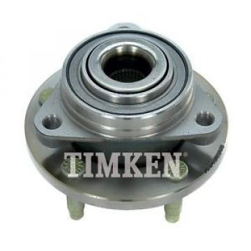 Timken Wheel and Hub Assembly Front HA590087 fits 06-08 Chevrolet HHR