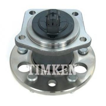 Timken Wheel and Hub Assembly Rear 512041 fits 98-03 Toyota Sienna