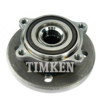Timken Wheel and Hub Assembly Front 513309 fits 07-15 Mini Cooper