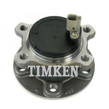 Timken Wheel and Hub Assembly Rear HA590460 fits 12-16 Volvo S60