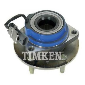 Timken Wheel and Hub Assembly 512223 fits 05-11 Cadillac STS