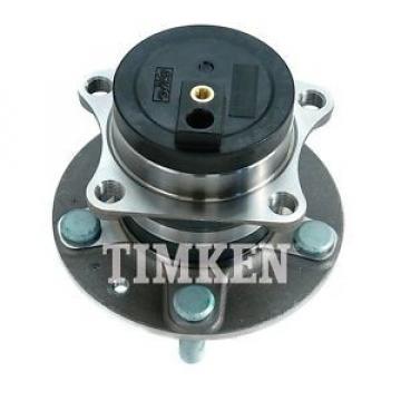 Timken Wheel and Hub Assembly Rear HA590195 fits 07-12 Mazda CX-7