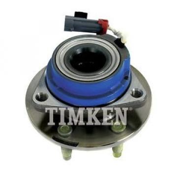 Timken Wheel and Hub Assembly Front HA590078 fits 04-09 Cadillac SRX