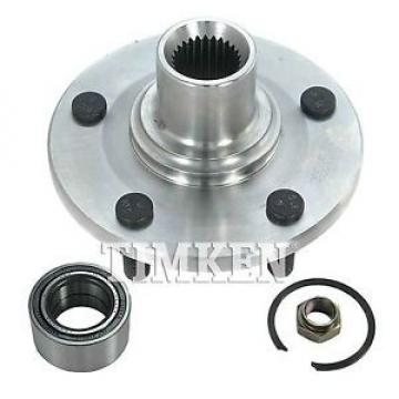 Timken  520000 Front Hub Assembly