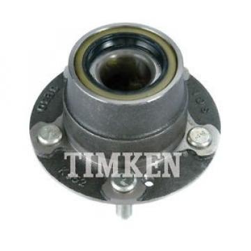 Timken Wheel and Hub Assembly Rear HA590011 fits 02-05 Kia Sedona