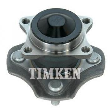 Timken Wheel and Hub Assembly Rear HA592410 fits 00-05 Toyota Echo