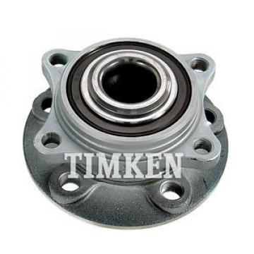 Timken Wheel and Hub Assembly HA590187 fits 01-09 Volvo S60