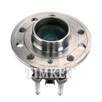 Timken Wheel and Hub Assembly HA590290 fits 03-11 Saab 9-3