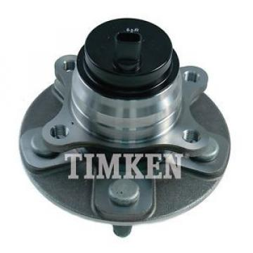 Timken Wheel and Hub Assembly HA590270 fits 07-16 Lexus LS460