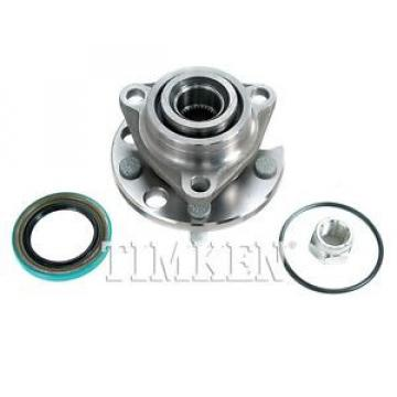 Timken Wheel and Hub Assembly Front/Rear 513011K