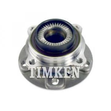 Timken Wheel and Hub Assembly Rear HA590483 fits 12-16 BMW M6