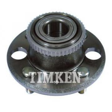 Timken Wheel and Hub Assembly Rear/Front 513105