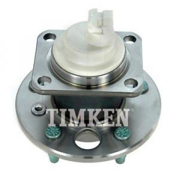 Timken Wheel and Hub Assembly Rear 512151
