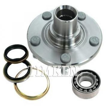 Timken Wheel and Hub Assembly 518506 fits 83-91 Toyota Camry