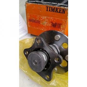 Timken 2 Rear Wheel s and Hub Assembly's  HA590370