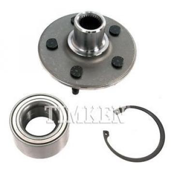 Timken Wheel and Hub Assembly Rear HA590259K