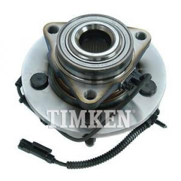 Timken Wheel and Hub Assembly SP500101 fits 06-08 Dodge Ram 1500