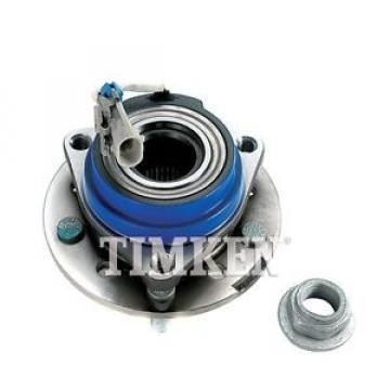 Timken Wheel and Hub Assembly Front 513137