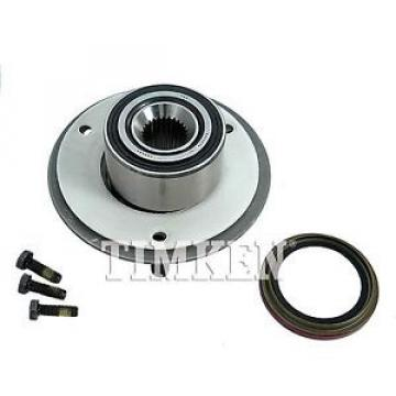 Timken Wheel and Hub Assembly Front 518502