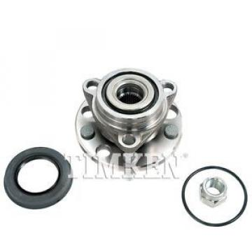 Timken Wheel and Hub Assembly Front 513017K