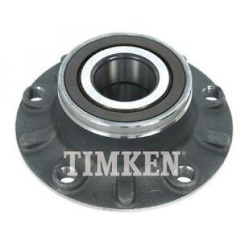 Timken Wheel and Hub Assembly Front HA592519 fits 95-01 BMW 750iL