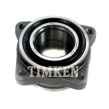 Timken Wheel Assembly 513093 fits 92-94 Acura Vigor