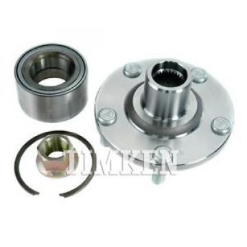 Timken Wheel and Hub Assembly Front HA590600K