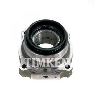 Timken Wheel Assembly 512294 fits 05-16 Toyota Tacoma