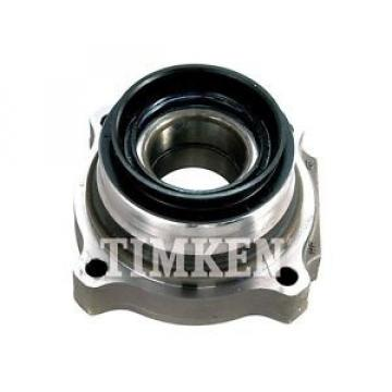 Timken Wheel Assembly 512295 fits 05-16 Toyota Tacoma