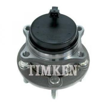 Timken Wheel and Hub Assembly Rear 512326