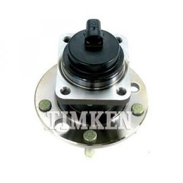 Timken Wheel and Hub Assembly Front 513090