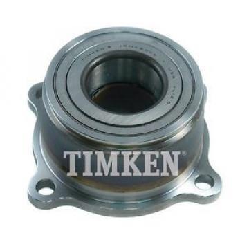 Timken Wheel Assembly Rear BM500022