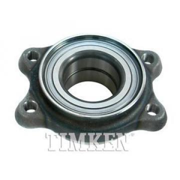 Timken Wheel Assembly Rear/Front BM500012
