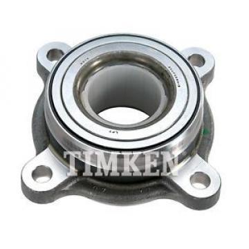 Timken Wheel Assembly Front/Rear BM500017