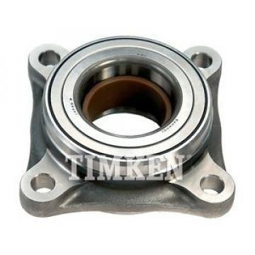 Timken Wheel Assembly Front BM500007