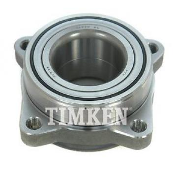 Timken Wheel Assembly Front 510038