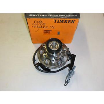 Timken  s HA590054 Wheel Hub Colorado – Canyon