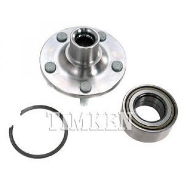 Timken Wheel and Hub Assembly Front HA590182K