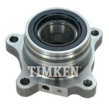 Timken Wheel Assembly Rear Left HA594246