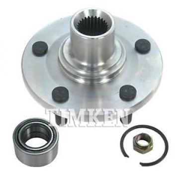 Timken Wheel and Hub Assembly Front 520000