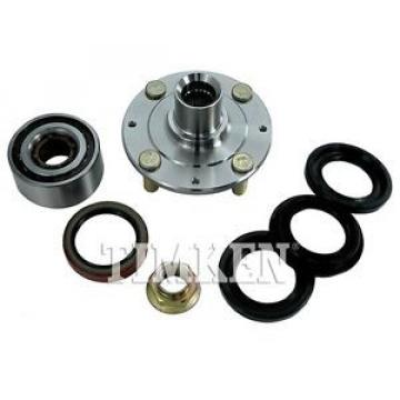 Timken  Wheel & Hub Kit Assembly Front for Honda Accord Prelude
