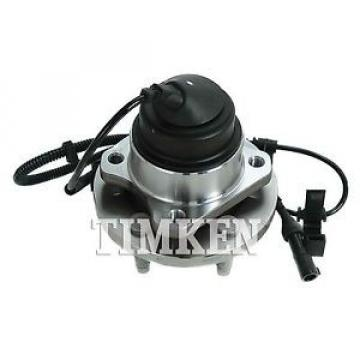Timken  513196 Front Hub Assembly