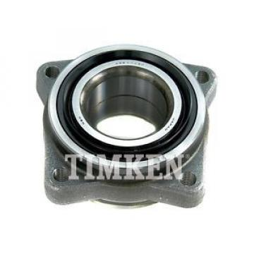 Timken Wheel Assembly Front 513098
