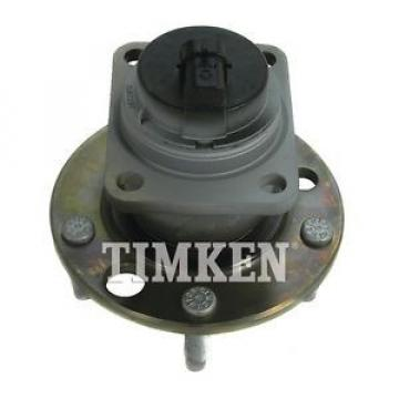 Timken Wheel and Hub Assembly Front 513085 fits 91-96 Chevrolet Corvette